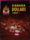 Canadian Dollar Folder